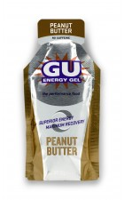 Peanut Butter GU